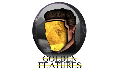 Golden-Features-Self-titled-EP