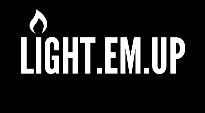 Light.Em.Up remix Big Kuntry King