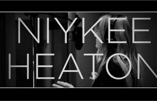 The Best Thing Ever – Niykee Heaton