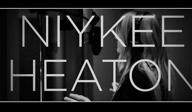 The Best Thing Ever – Niykee Heaton