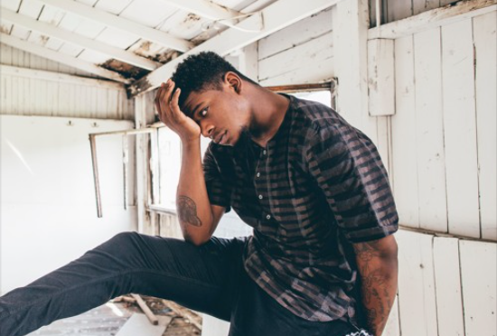 Mick Jenkins Spreads the Love